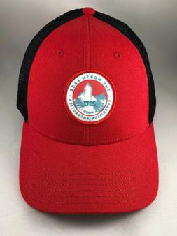 THE NORTH FACE Expedition Antarctica 2017 Mudder Trucker Hat