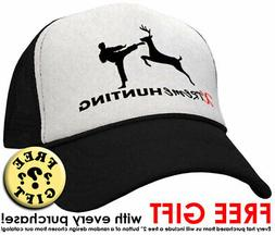 extreme hunting new vintage style trucker hat