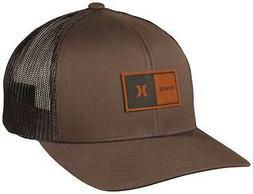Hurley Fairway Trucker Hat - Brown - New