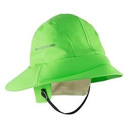 fin tuna trucker hat