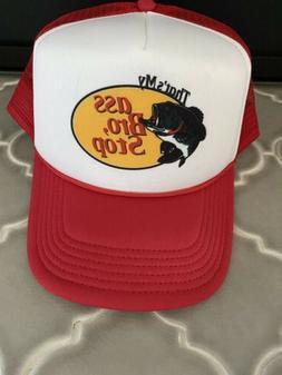 Fishing Trucker Hat Fishing  Reel Hunting Shirt Supreme That