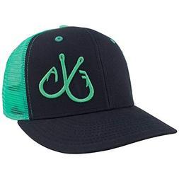 Filthy Anglers Fishing Trucker Hat Snapback Baseball Cap Men