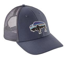 fitz roy bison lopro trucker hat dolomite