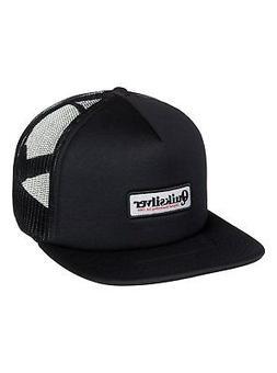 Quiksilver™ Foam Cruster - Trucker Hat - Men - ONE SIZE -