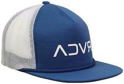 RVCA Foamy Trucker Hat - Blue - New
