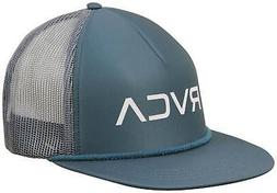 08a13de082b12e RVCA Foamy Trucker Hat - China Blue - New