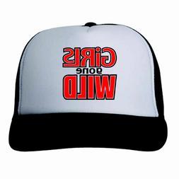 Girls Gone Wild FOAM Trucker Hat Brand New Funny Party GGW
