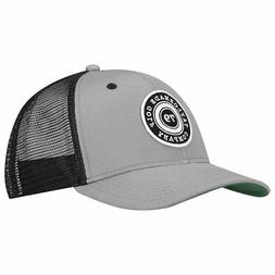 TaylorMade Golf 2017 lifestyle truck hat grey/black