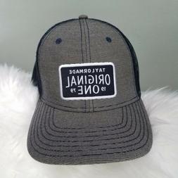 TaylorMade Golf Hat Original One 1979 Trucker Mesh Baseball