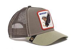 Goorin Bros. Animal Farm 'Freedom' Eagle Snapback Trucker Ha
