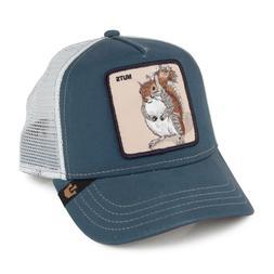 Goorin Bros. Animal Farm Trucker Snapback Baseball Hat Cap S