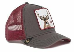 Goorin Bros  Men's Animal Farm Snap Back