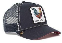 Goorin Bros. Men's Animal Farm Snap Back Trucker Hat, Navy R