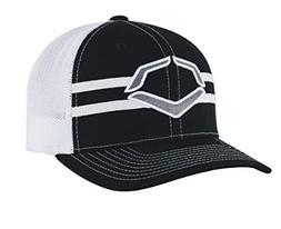 grandstand flexfit trucker hat