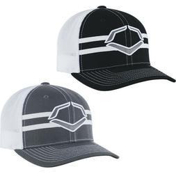 EvoShield Grandstand Mesh Back Flexfit Trucker Cap Baseball