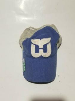 CCM Hartford Whalers Trucker Hat