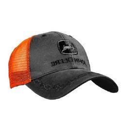John Deere Hat, John Deere Cap, Trucker hat. 13080449 CH   N