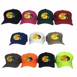 Bass Pro Shops Hat Mesh Adjustable SnapBack Trucker Baseball