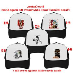 Hats Caps Bat For Lashes - Lost Girls Album Tour Concert