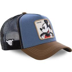 High Quality Animal Mickey Embroidery 5 Colours Snapback Don