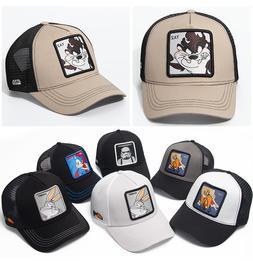 High Quality Animal TAZ Embroidery 6 Colours Snapback PICCOL