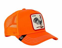 Goorin Bros Hot Tamale Rooster Men's Trucker Hat 101-0691-OR
