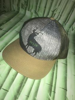 """Prana Journeyman Trucker Cap Mountain Goat 'Climb"""""""