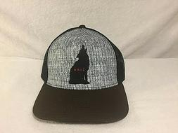 Prana Journeyman Trucker Hat - Men's Wolf Pack One Size