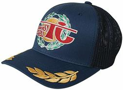 JT Racing USA Victory Trucker hat Baseball Cap L/XL Flex Fit