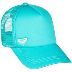Roxy Junior's Finishline Trucker Hat, Aquarelle, 1SZ