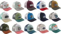 Patagonia Kid's / Boys / Girls Trucker Hat - Ships in 24 Hou