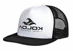koloa surf classic mesh back trucker hats