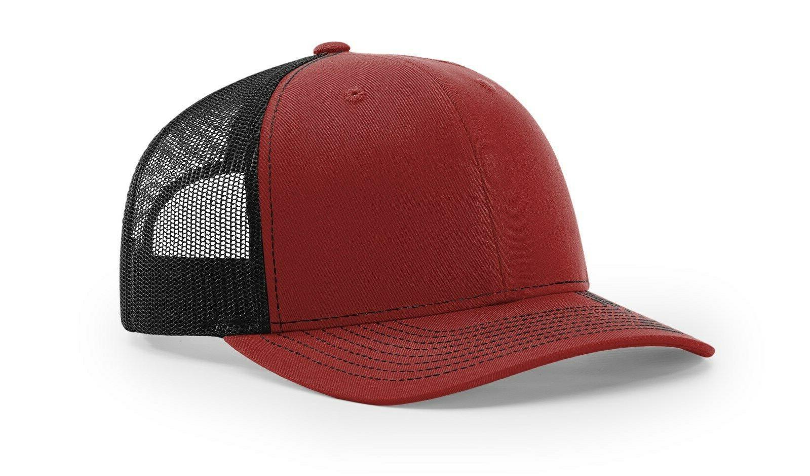 112 Trucker Ball Cap Hat Snapbacks