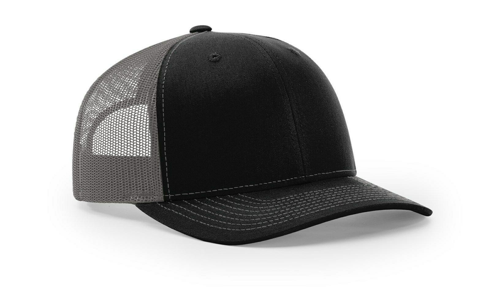 112 trucker ball cap mesh hat adjustable