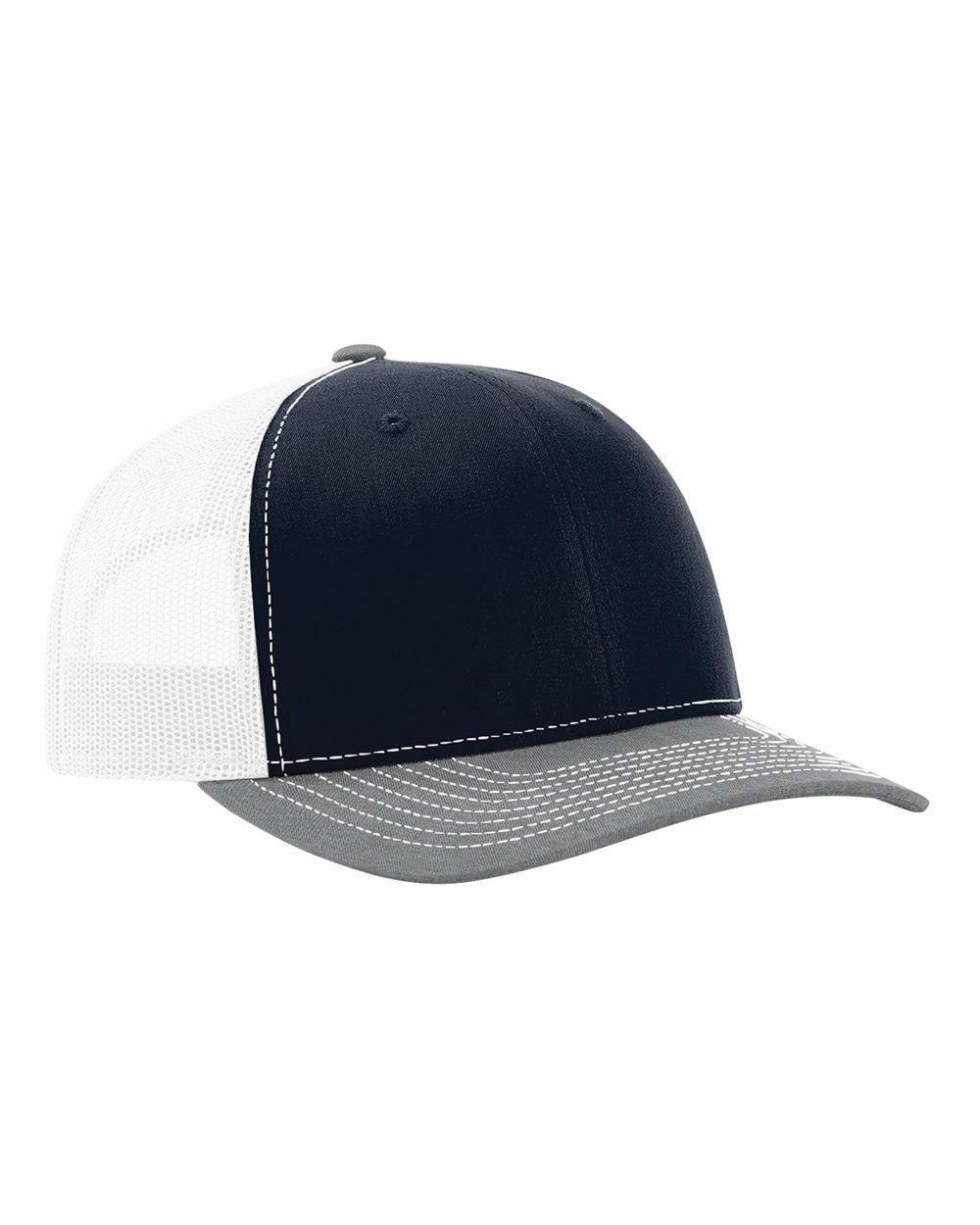 Trucker Cap Meshback Hat