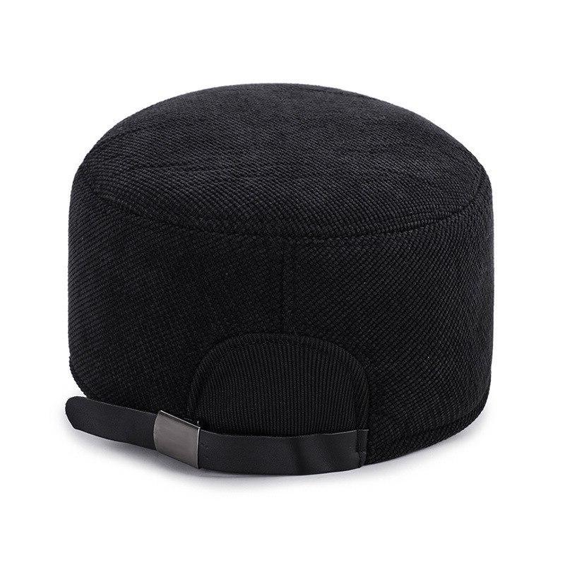 2019 Wholesale Men Pu Leather Dad <font><b>hats</b></font> Trucker Cap Men