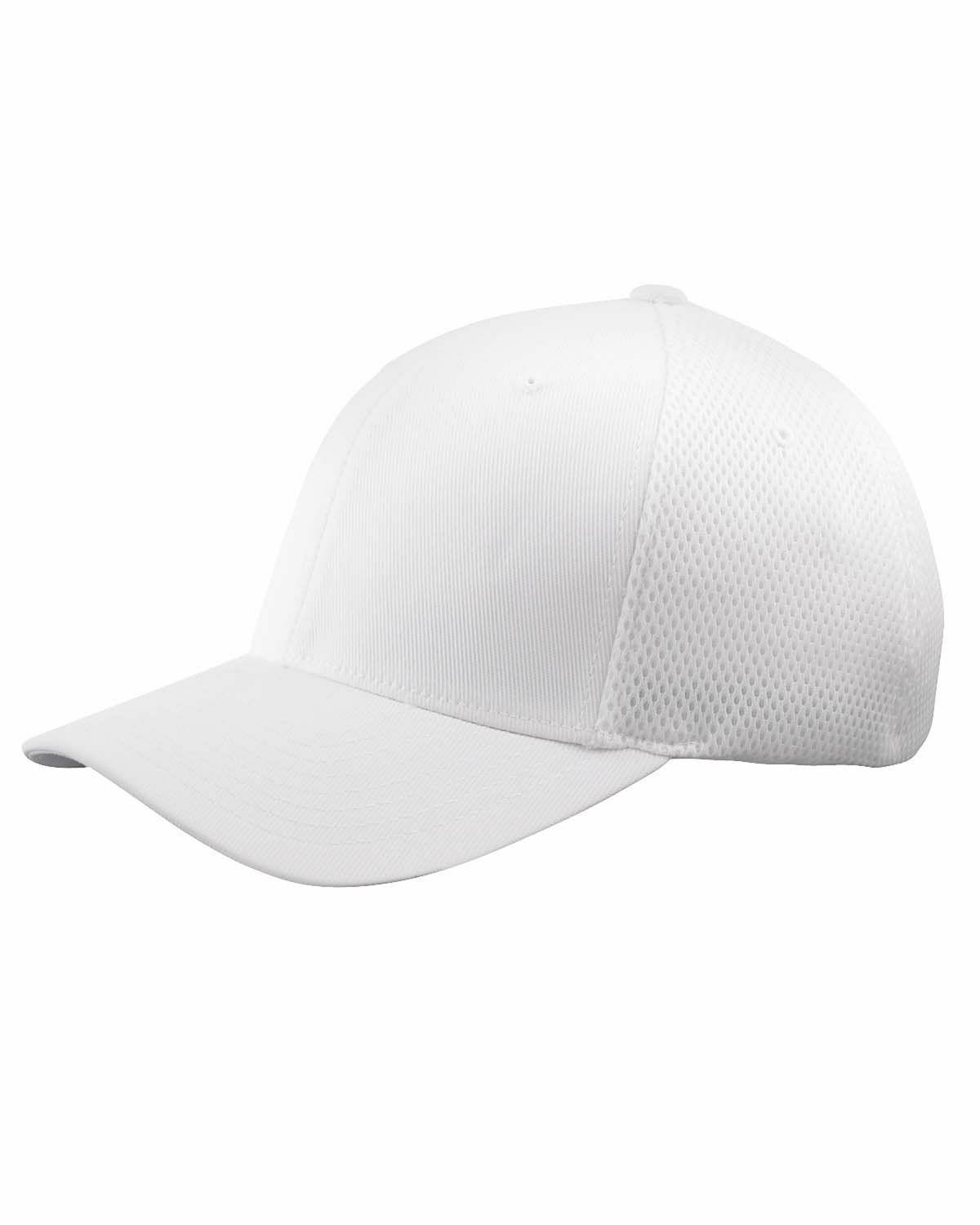FLEXFIT 6533 Cap with Fitted Trucker S/M L/XL