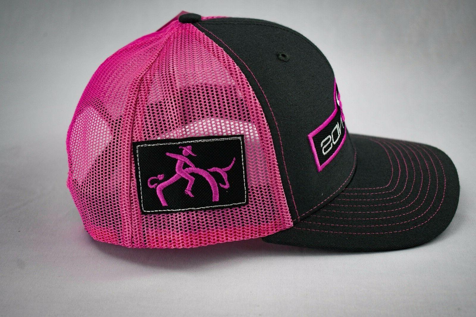 8 SECONDS RODEO cap Bull Horse hat Snapback MAD