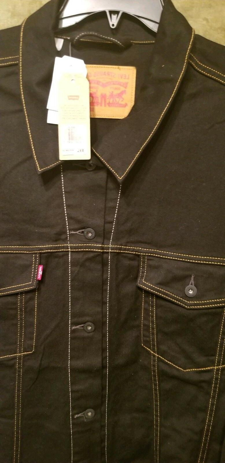 $98.00 LEVI'S IN DENIM for Big Tall in 5XL