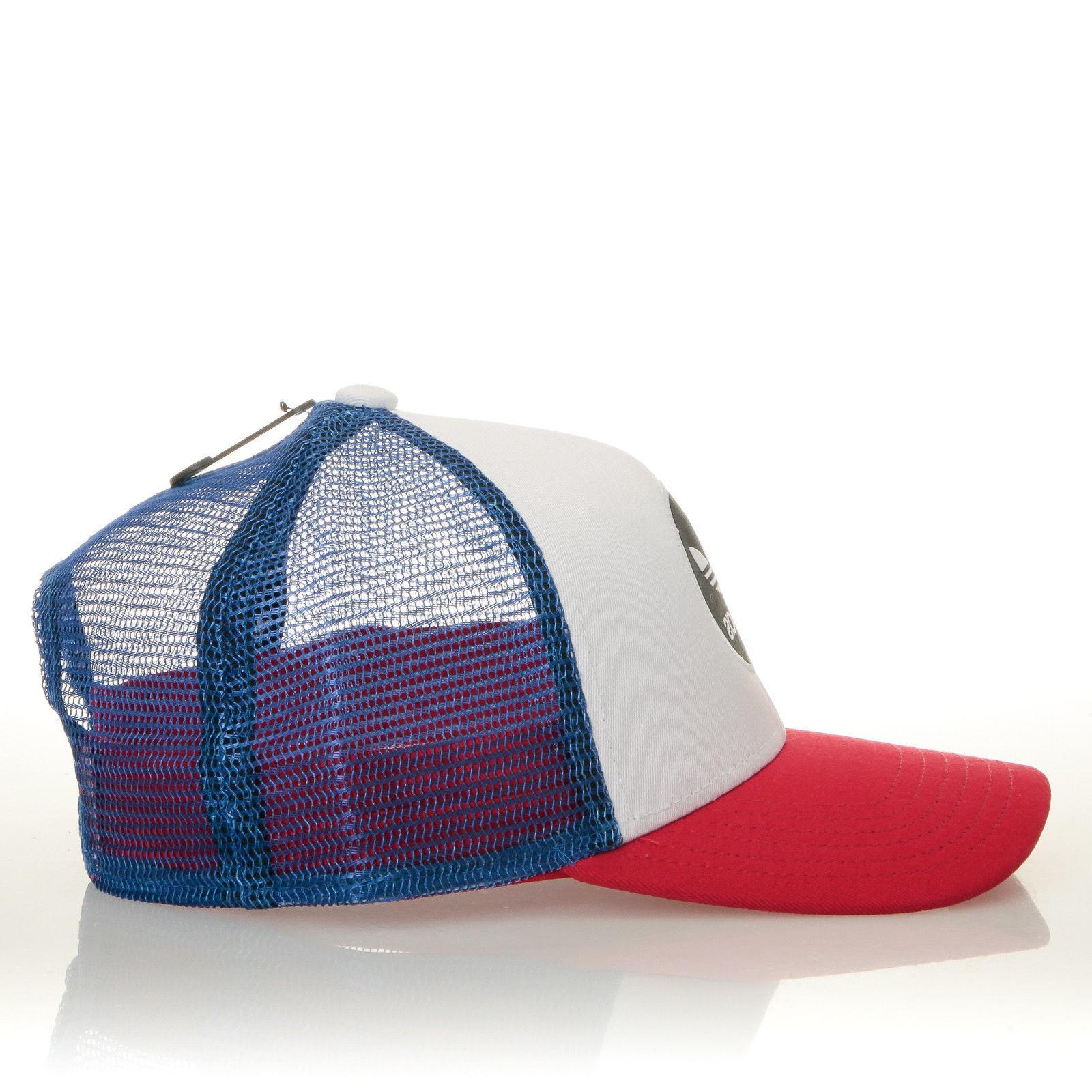 Adidas Originals OG Red White Hat