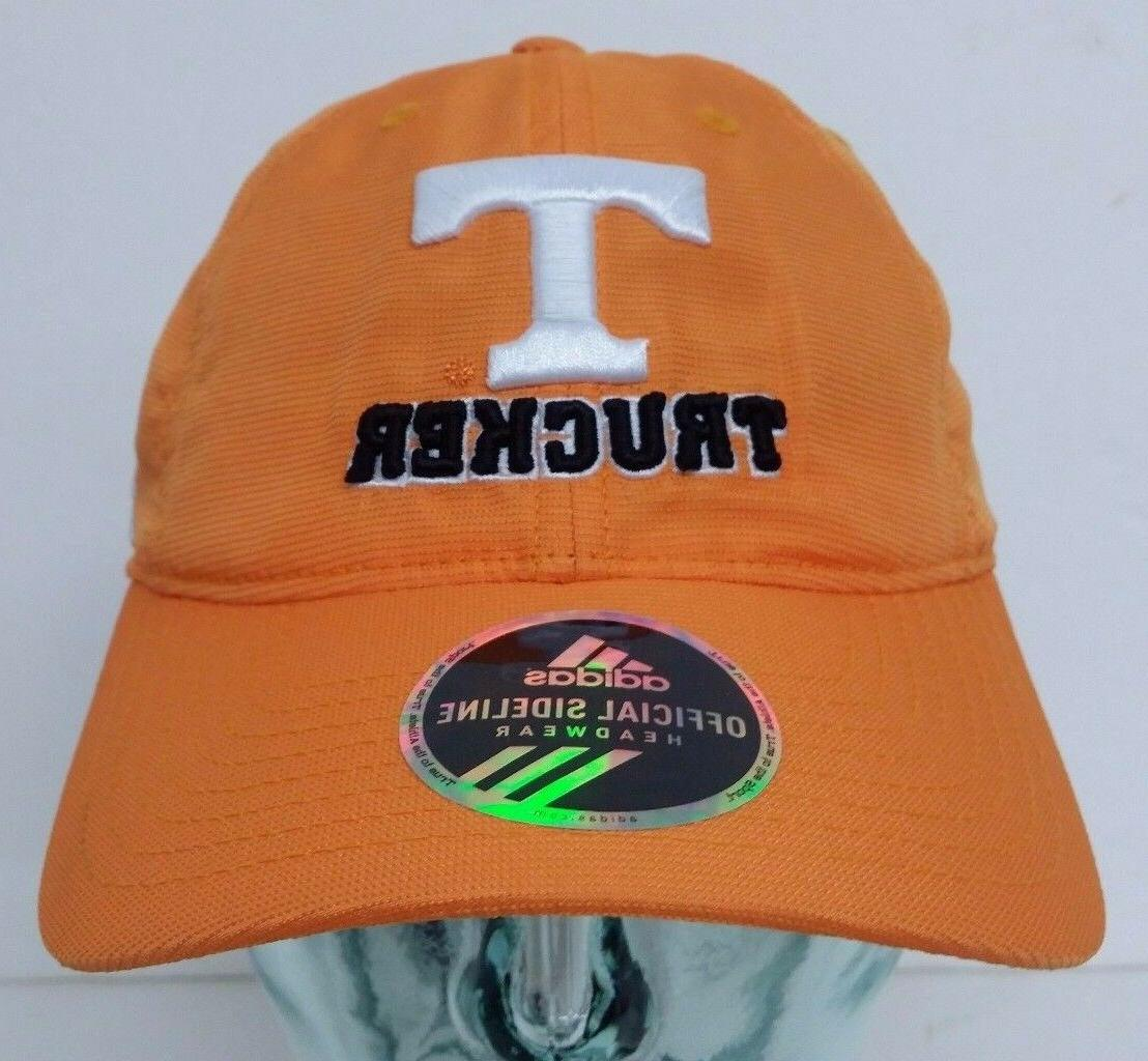 Adidas Tennessee Trucker Volunteers, Orange Color, One Size,