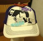 CAMP ROCK youth trucker cap Disney Channel baseball hat NEW