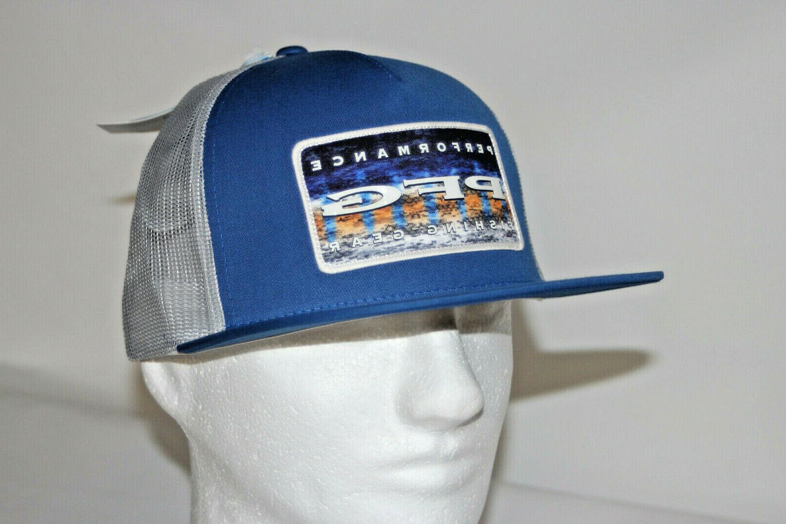 Columbia Men's PFG Offshore Trucker Hat