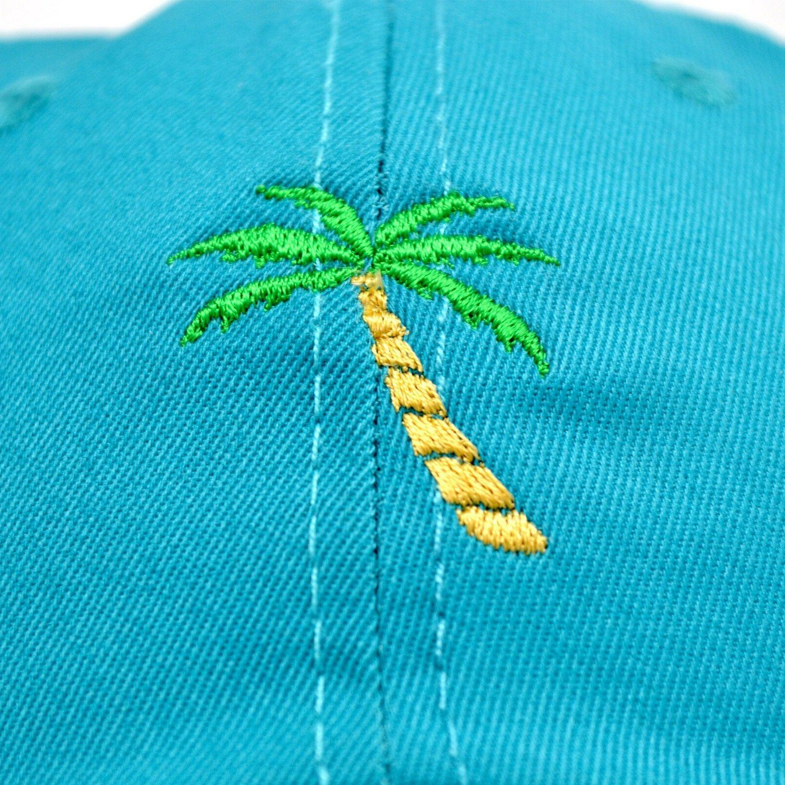 DALIX Hats Palm Tree Cap Caps