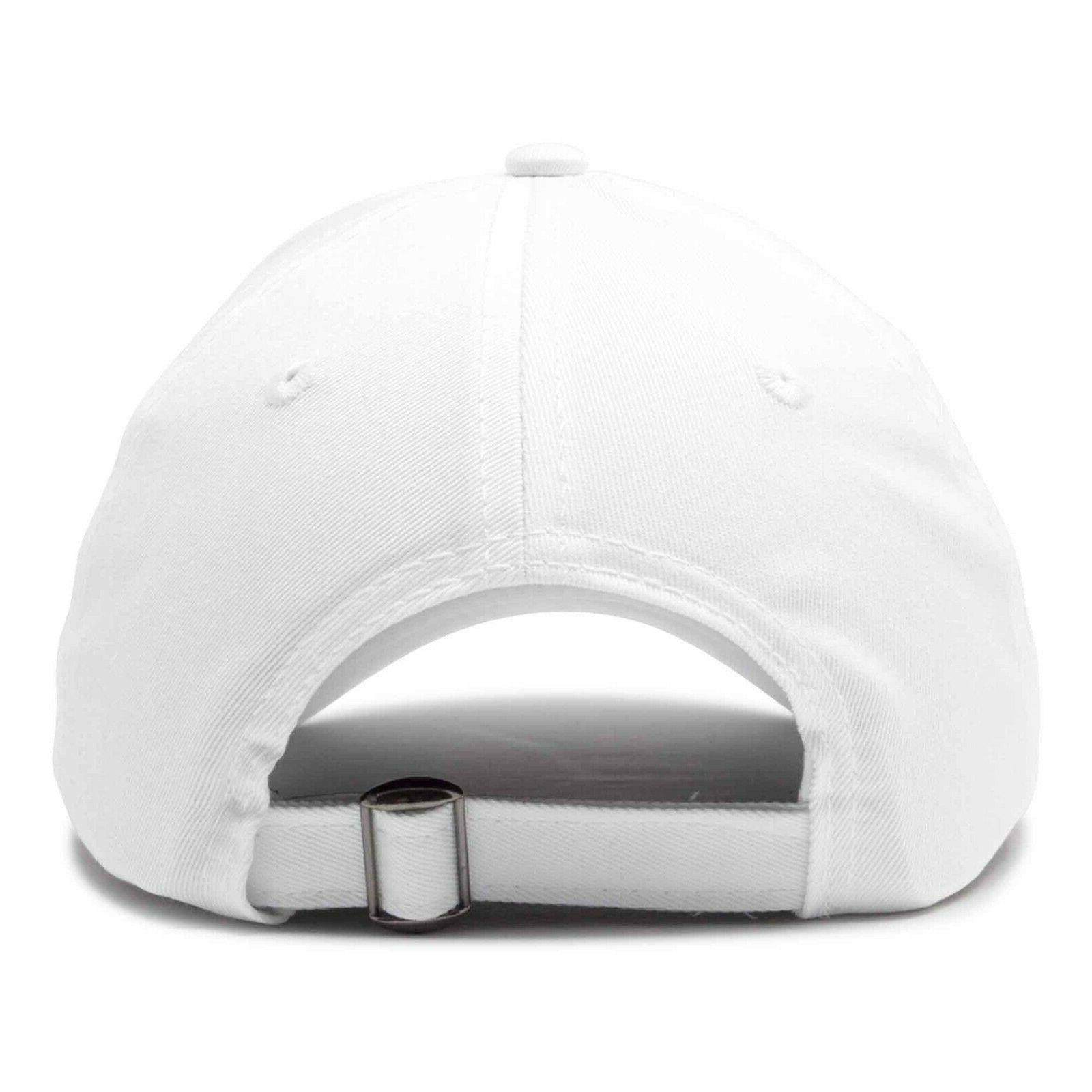 DALIX Tree Baseball Caps in
