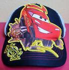 DISNEY Parks Authentic CARS Land Baseball Cap Hat Trucker KI