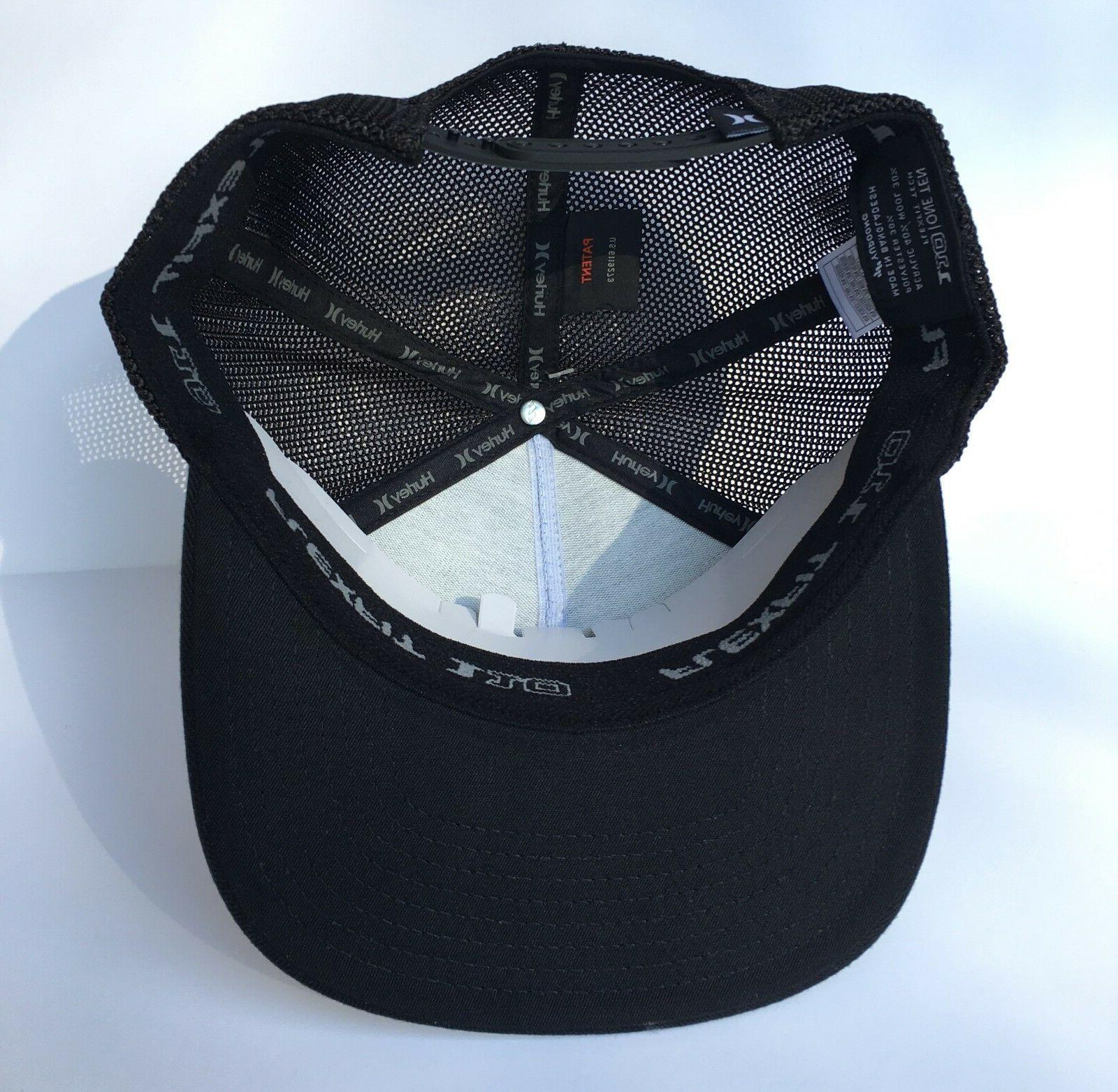 Hurley Pro Championship Hat FlexFit