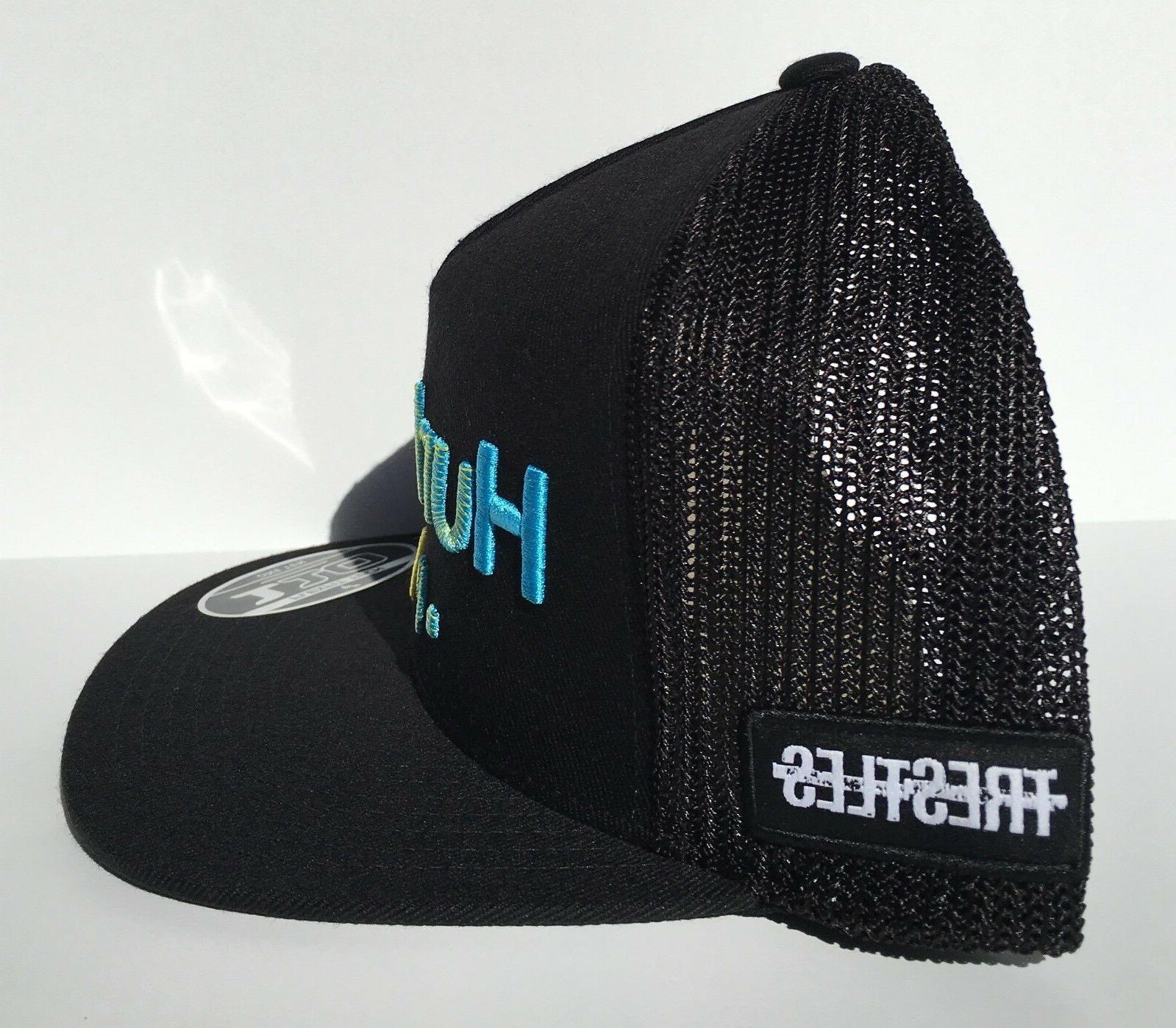 Hurley Pro Trestles 2017 Championship Snapback Hat Surf JJF
