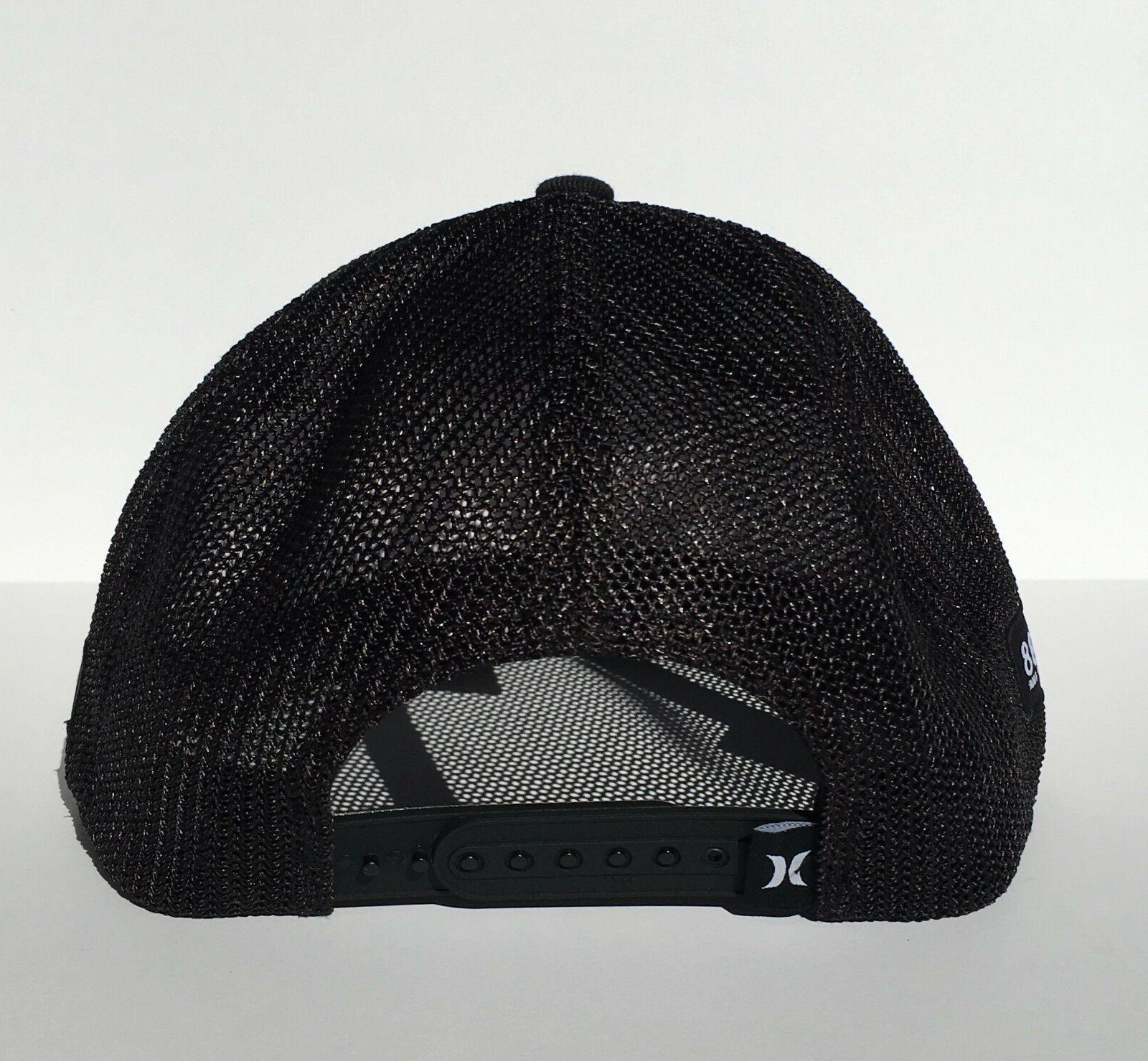 Hurley Pro Trestles Championship Hat FlexFit