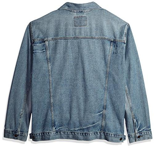 Levi's Tall Jacket, 4XL